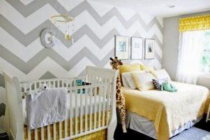 Vamos organizar a casa para o bebê? Berçário e Sala de Jogos Casa e Jardim  organizar organização